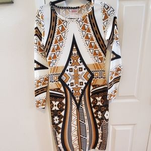 NWOT LuLaRoe Elegant XS Julia Dress